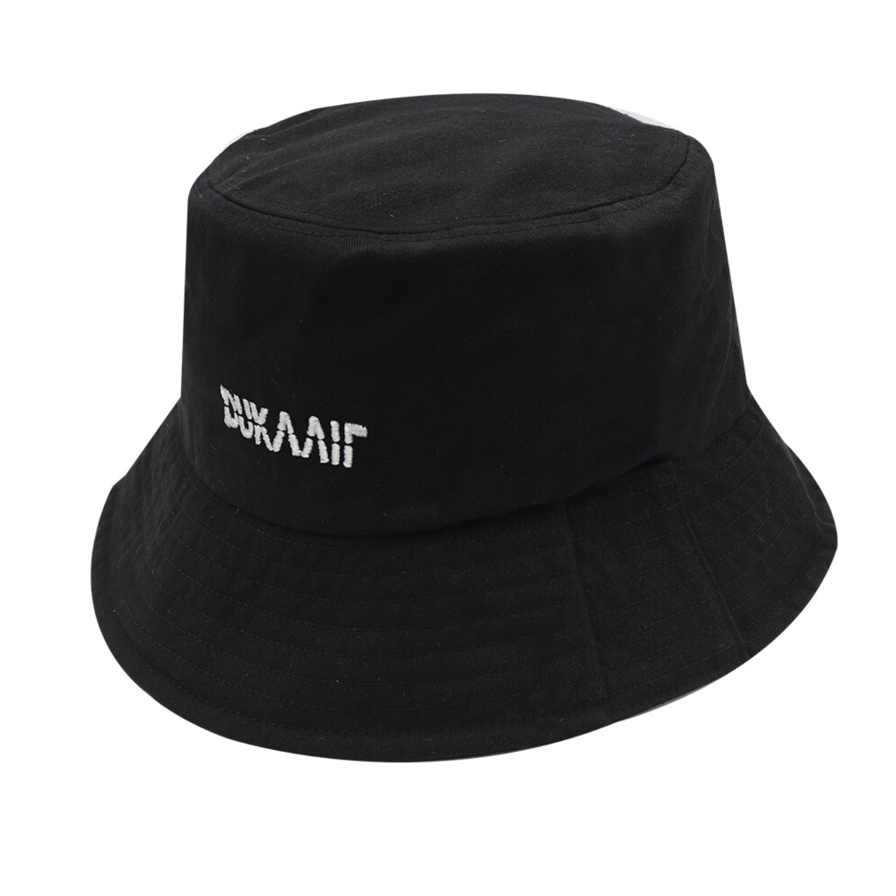 Basic Bucket Black
