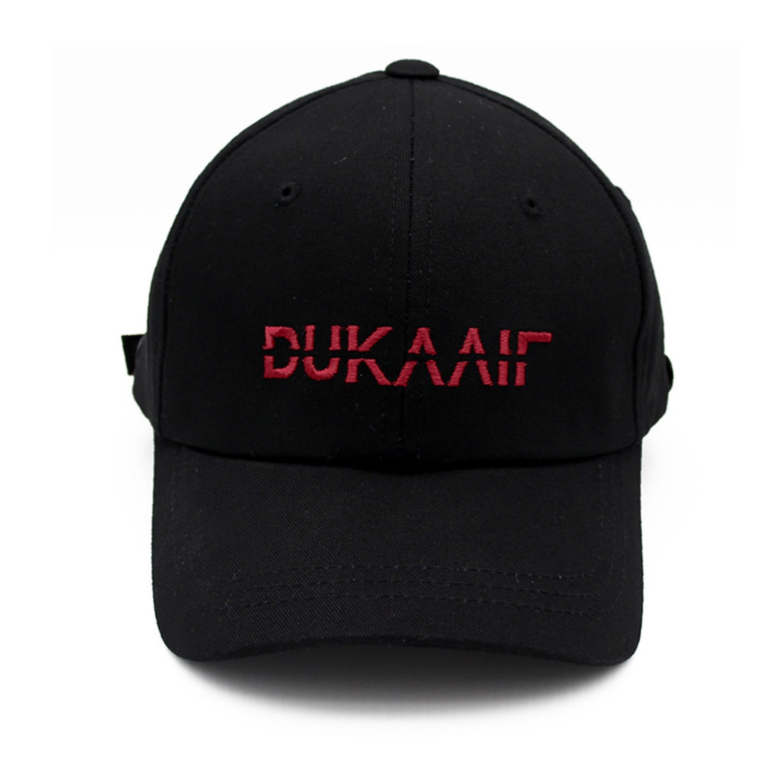 Frankendust 2.0 dukaaif Logo Black&Red(cotton)