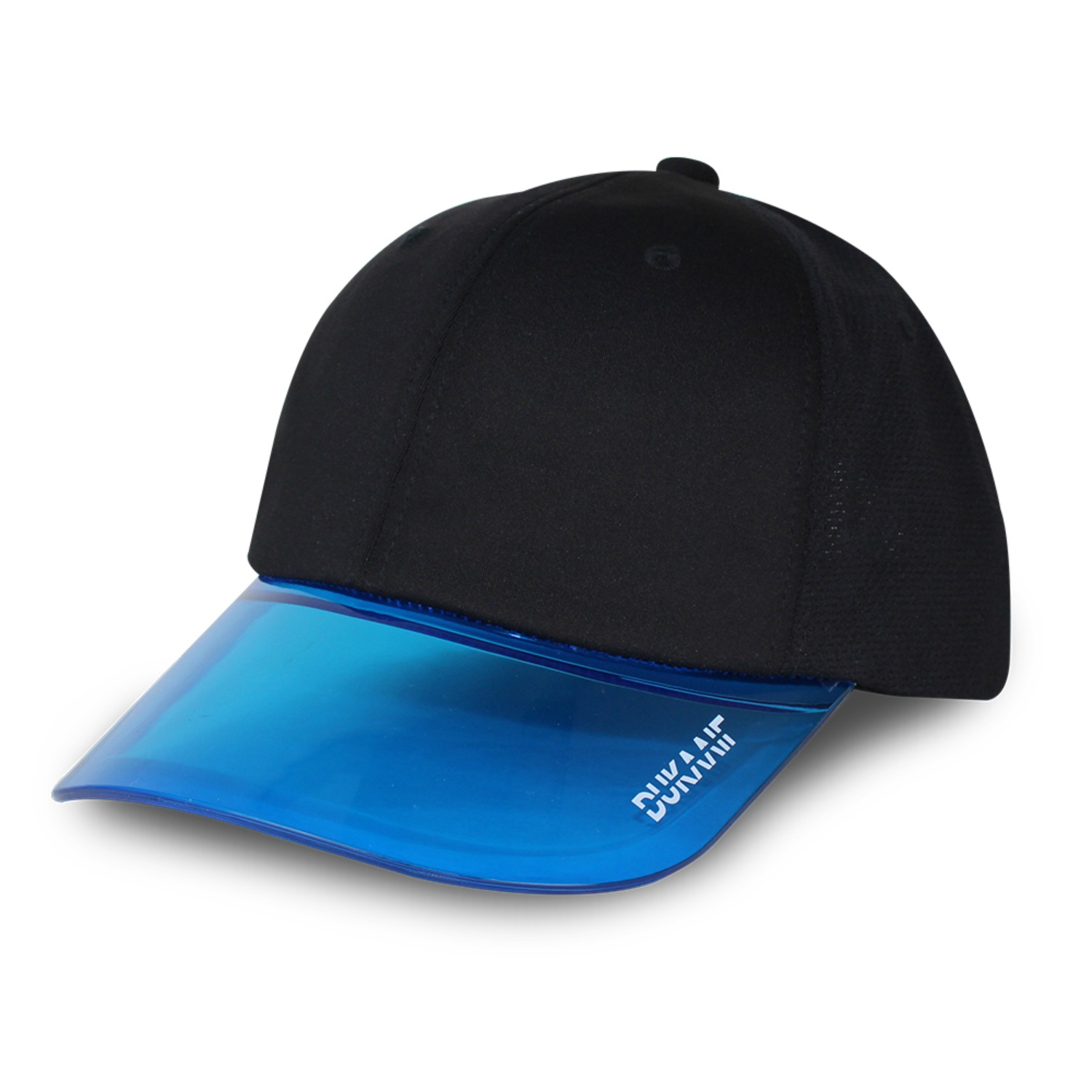 Plasticycle Visor Blue